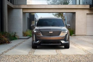 2020 Cadillac XT6 in Sherman, TX
