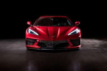 2020 Chevrolet Corvette in Sherman, TX