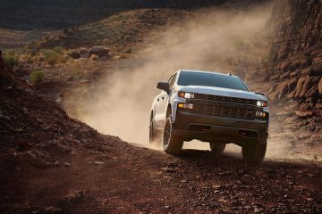 2020 Chevrolet Silverado 1500 in Sherman, TX