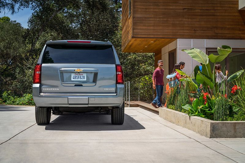 2019 Chevrolet Suburban in Sherman, TX